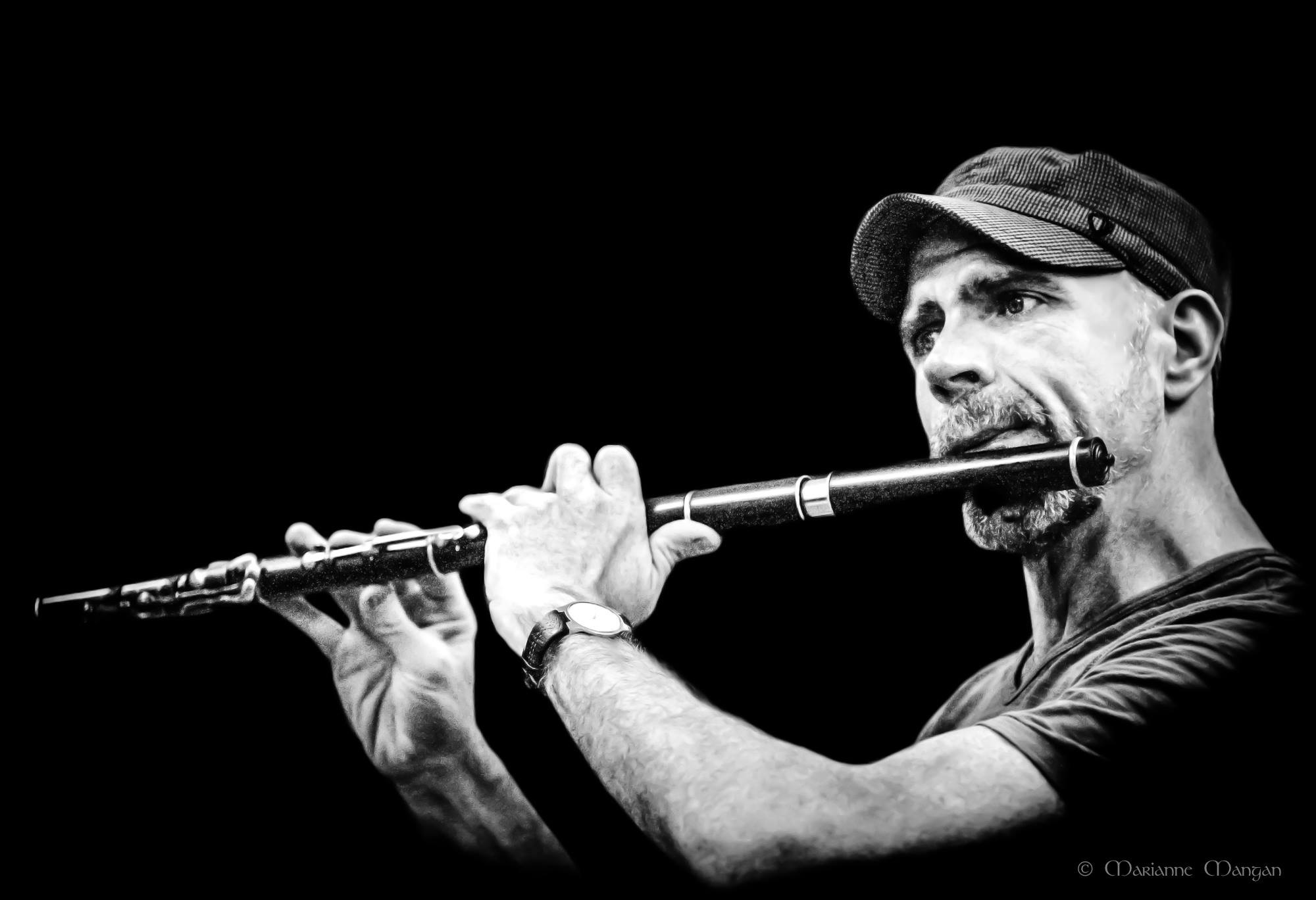 Flute | Blas – International Summer School of Irish